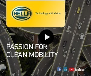 Hella Passion for clean mobility