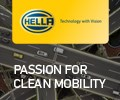 HELLA is shaping mobility of the future ad