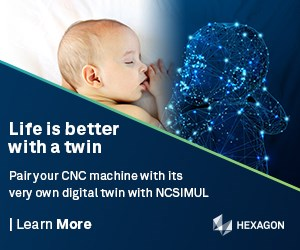 NCSIMUL Digital Twin