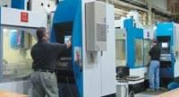 high speed machine tools