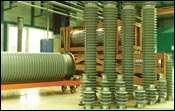 High-voltage insulators