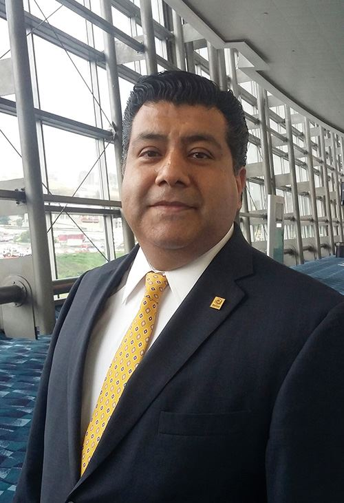 Hiram Cruz Cortés