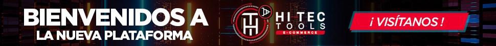 Hitec Tools S.A. de C.V.