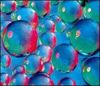 iM30K hollow glass microspheres