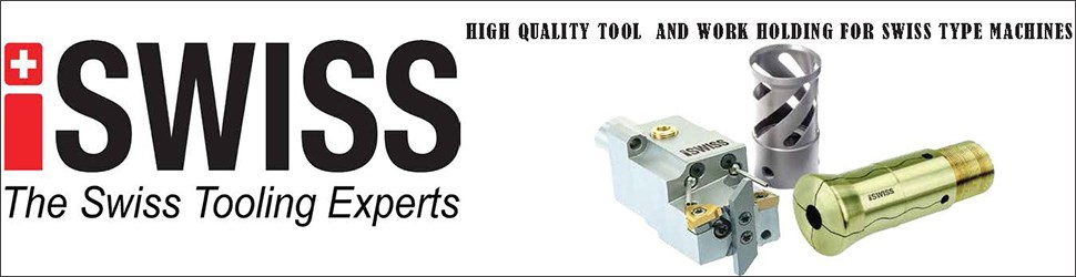iSwiss The Swiss Tooling Experts