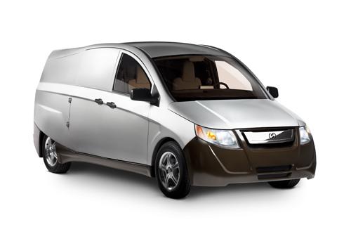 Bright Automotive IDEA