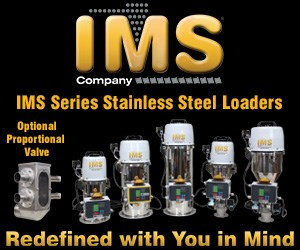 IMS Company - IMS Series Stainless Steel Loaders