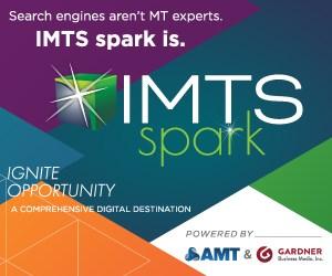 IMTS spark