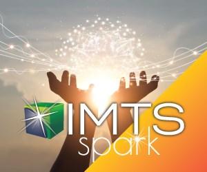 Access IMTS spark Today