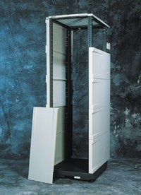 APW Enclosure Systems produce side panels