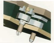 Incoe's Clear-Flo valve gate system