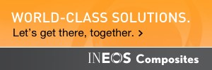 INEOS Composites - World-Class Solutions