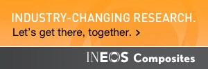 INEOS Composites - Industry-Changing Research