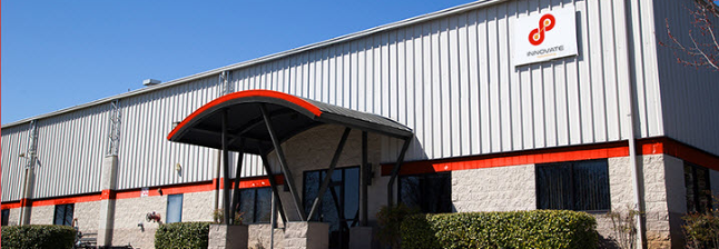Innovate Manufacturing Inc., Knoxville, Tenn.