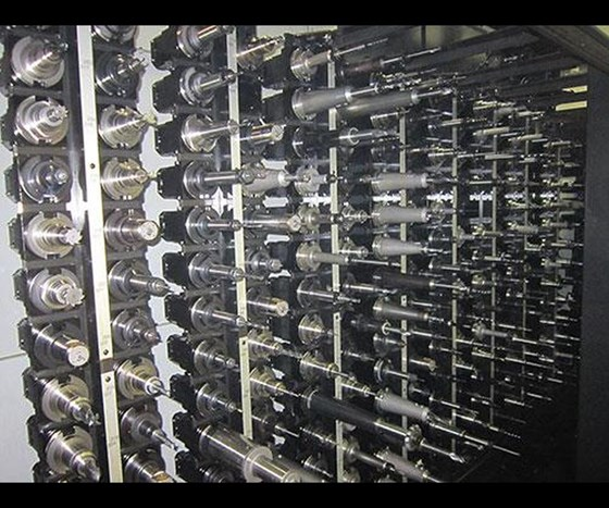 tooling inventory