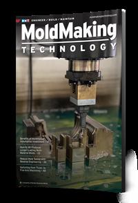 April Modern Machine Shop Magazine Issue