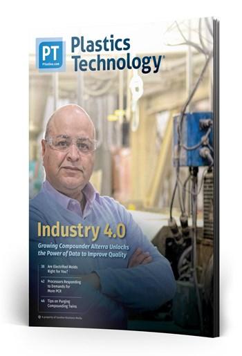 Plastics Technology April 2021