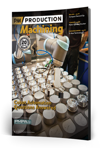 Production Machining May 2021
