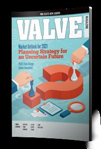 VALVE Magazine Fall
