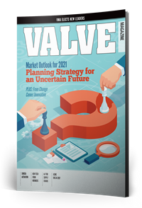 VALVE Magazine Fall Modern Machine Shop Magazine Issue