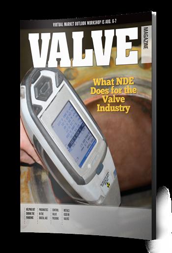 VALVE Magazine Summer 2020