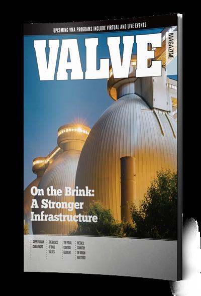 VALVE Magazine Summer