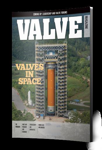 VALVE Magazine Winter 2020