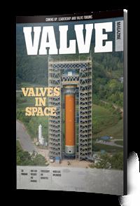 VALVE Magazine Winter Modern Machine Shop Magazine Issue