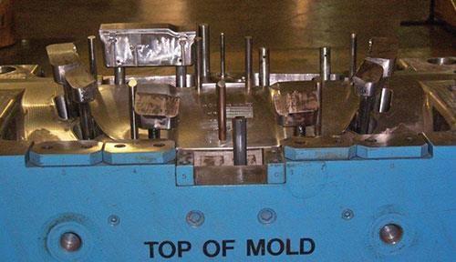 mold repair