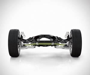 JEC World 2016: Automotive highlights