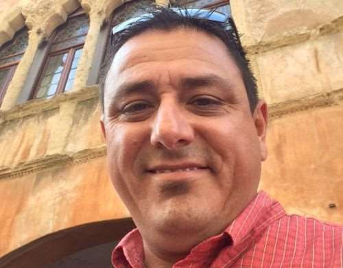 Gerardo Miranda (Jerry)