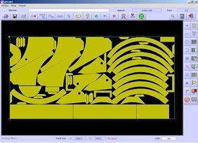 JETCAM Catia software plugin