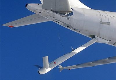 Northrop Grumman/Airbus KC-45 tanker