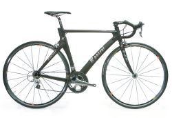 Kestrel Talon SL road bike with carbon fiber frame