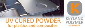 UV Cured Powder Coating for Plastic and Composite