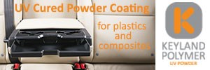UV Cured Powder Coating for Automotive Components