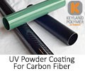 Keyland Polymer Coatings for Carbon Fiber ad