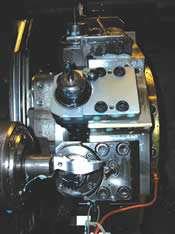 keyway milling tool