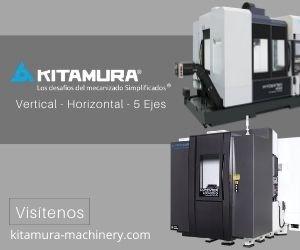 Kitamura Machinery