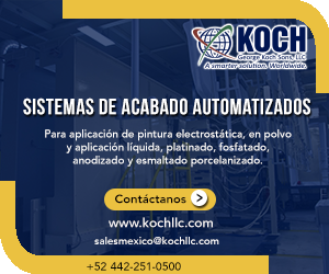 George Koch Sons de México, S. de R.L. de C.V.