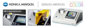 Konica-Minolta-Color-Measurement-Spectrophotometer
