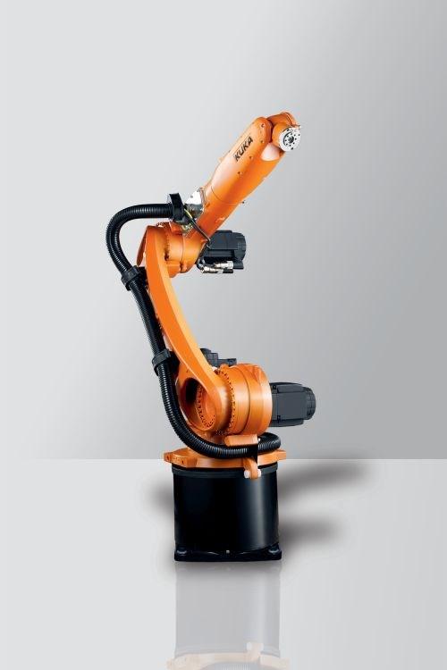 Kuka KR Cybertech Nano