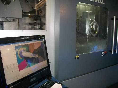 TM-1500 turn-mill