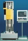 linear motor test