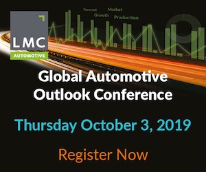 Global Automotive Outlook Conference