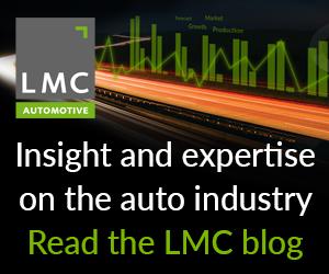 LMC Automotive