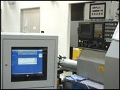 Machine diagnostics systems