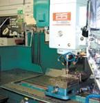 machining center1