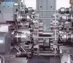machining heads