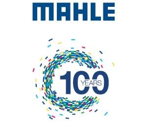 MAHLE 100 years anniversary